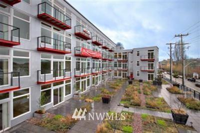 Sold Property | 2960 Eastlake Avenue E #308 Seattle, WA 98102 0