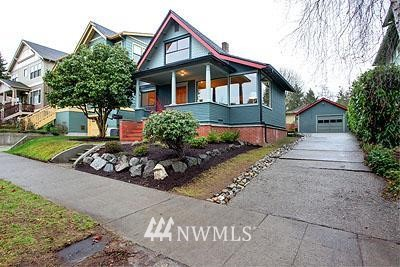 Sold Property | 2309 N 64th Street Seattle, WA 98103 0