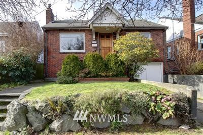 Sold Property | 7705 13th Avenue NW Seattle, WA 98117 0