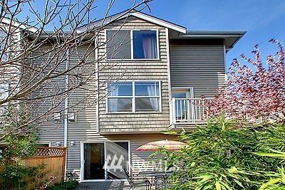 Sold Property   8814 Midvale Avenue N #D Seattle, WA 98103 0