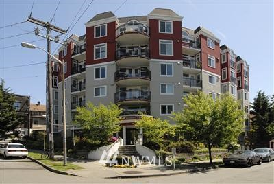 Sold Property | 232 Belmont Avenue E #403 Seattle, WA 98102 0