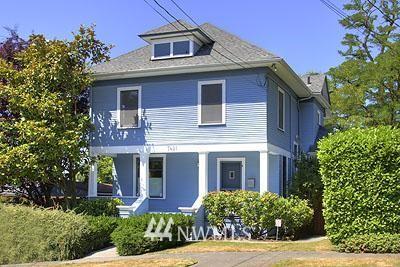 Sold Property   7421 Orin Court N Seattle, WA 98103 0