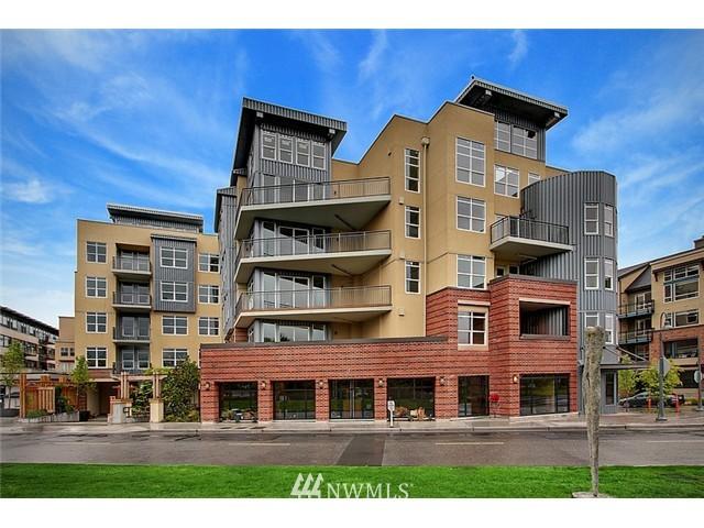 Sold Property   7800 SE 27th Street #206 Mercer Island, WA 98040 0