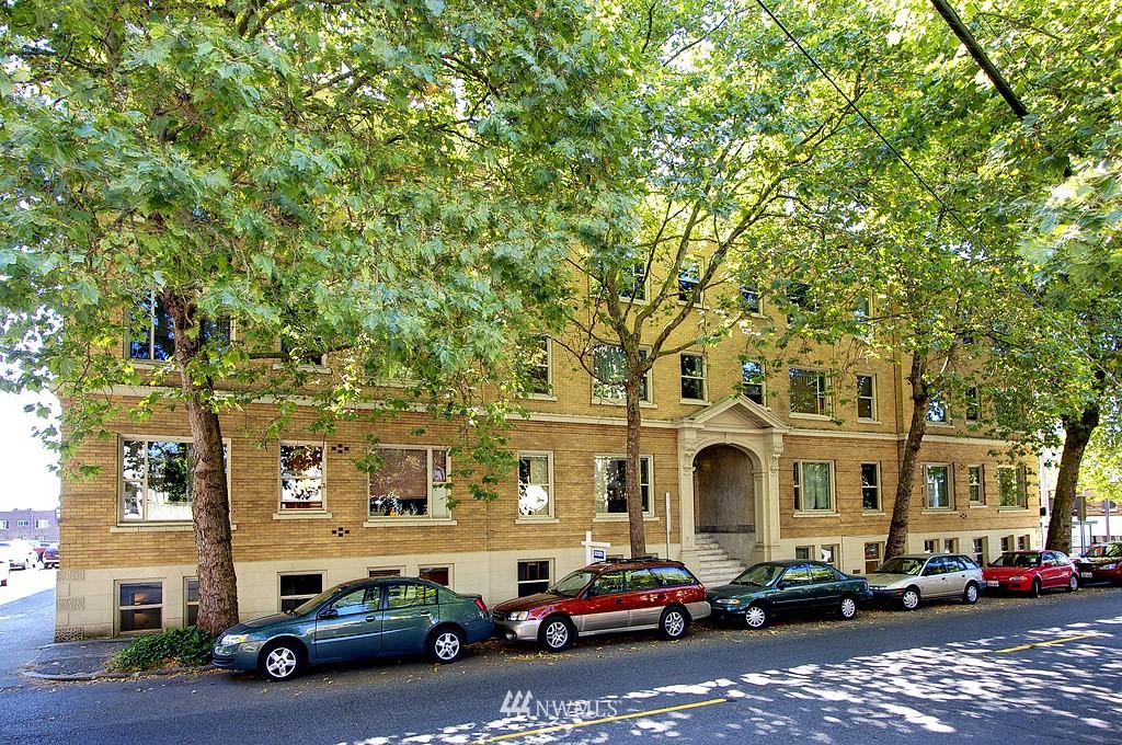 Sold Property | 7 Harrison Street #28 Seattle, WA 98109 0
