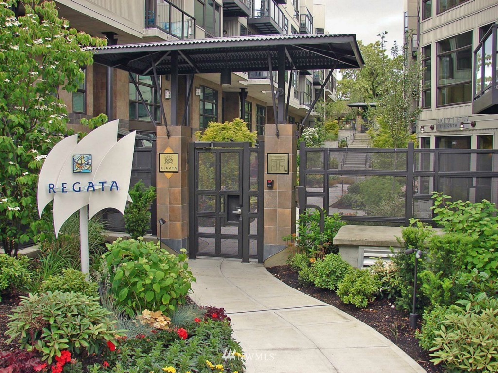 Sold Property | 1730 N Northlake Way #311 Seattle, WA 98103 0