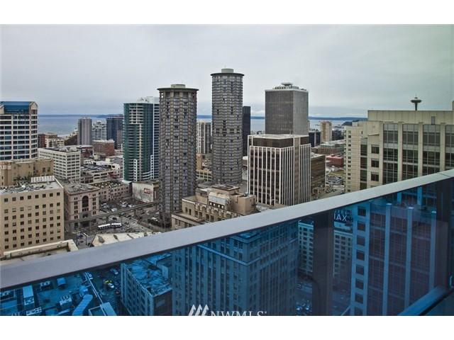 Sold Property   737 Olive Way  #1810 Seattle, WA 98101 0