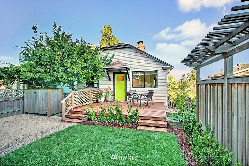 Sold Property | 8007 17th Avenue NE Seattle, WA 98115 0