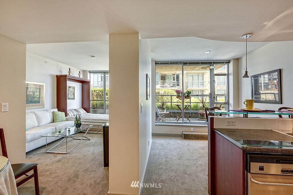 Sold Property | 2929 1st Avenue #606 Seattle, WA 98121 0