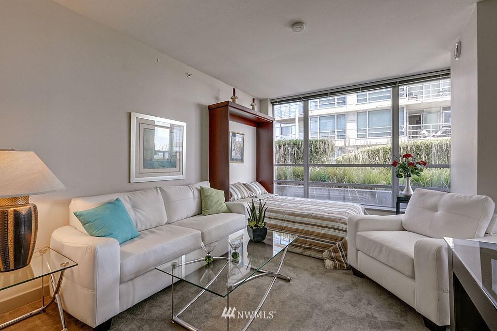 Sold Property | 2929 1st Avenue #606 Seattle, WA 98121 7