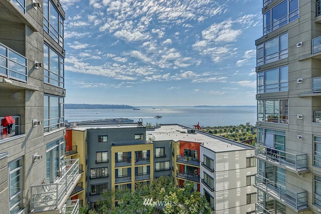 Sold Property | 2929 1st Avenue #606 Seattle, WA 98121 13