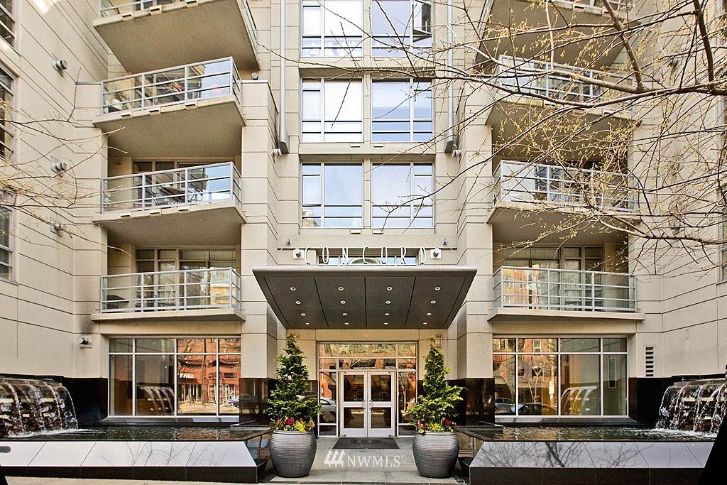 Sold Property | 2929 1st Avenue #606 Seattle, WA 98121 14