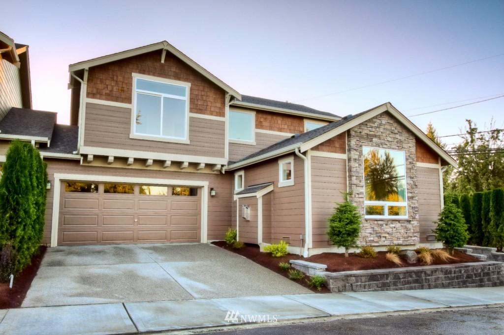 Sold Property   21410 40th Court W Mountlake Terrace, WA 98043 0