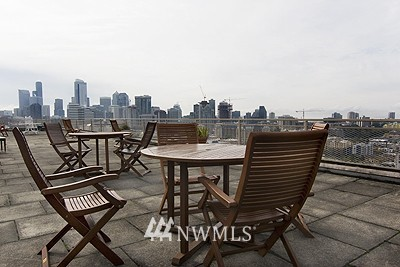 Sold Property | 308 E Republican Street #605 Seattle, WA 98102 9