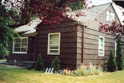 Sold Property   11532 Sand Point Way NE Seattle, WA 98125 0
