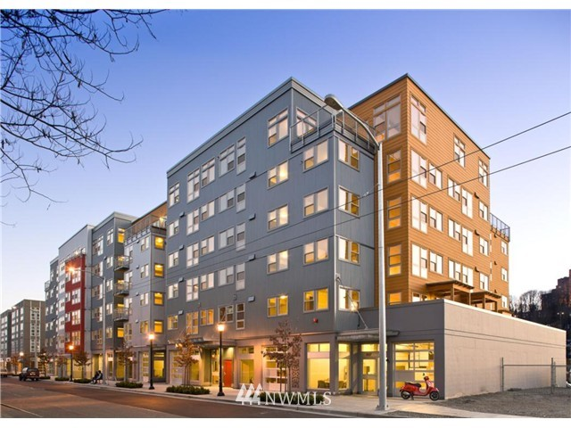 Sold Property   827 Hiawatha  Place S #518 Seattle, WA 98144 0