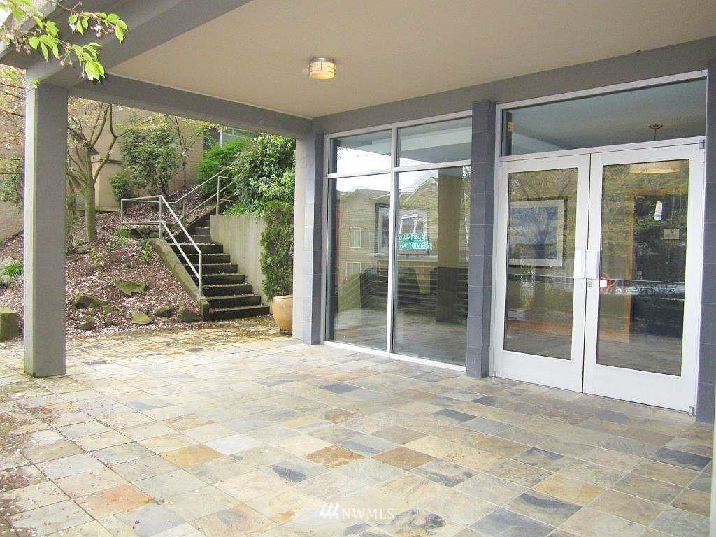Sold Property | 1601 Taylor Avenue N #203 Seattle, WA 98109 1