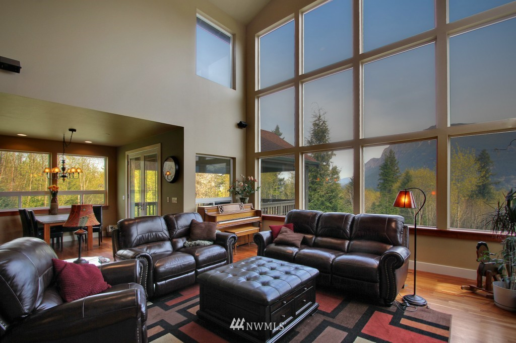 Sold Property   42306 SE 149th Place North Bend, WA 98045 1