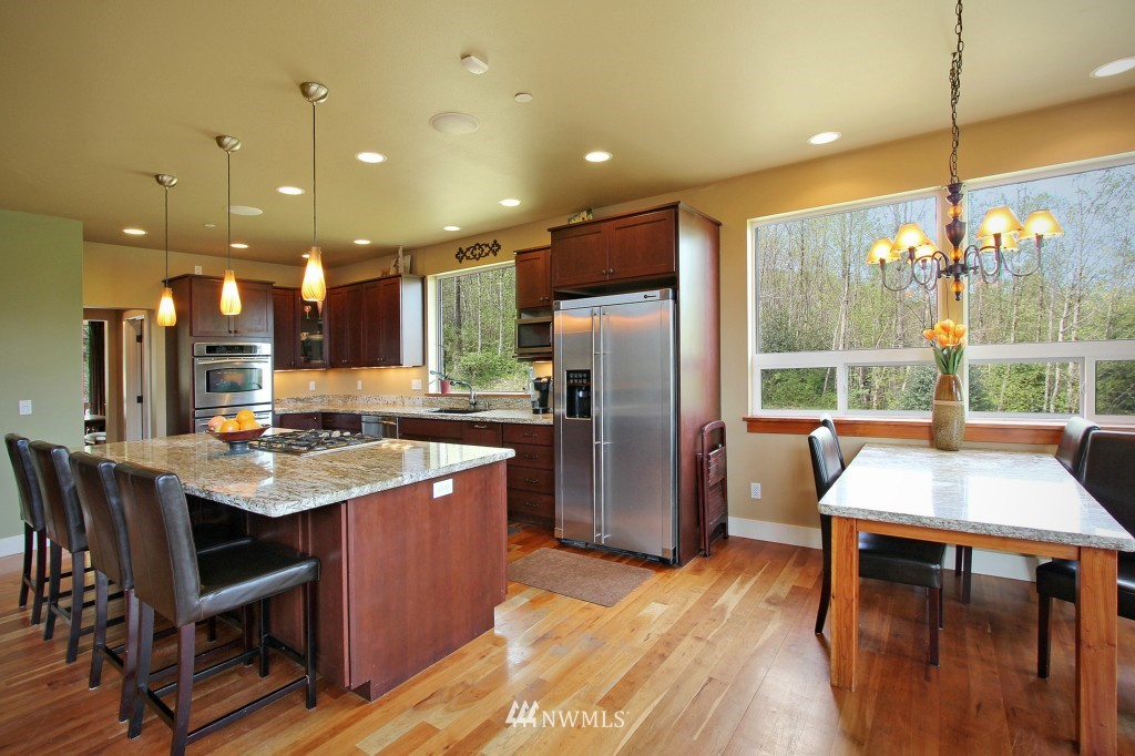 Sold Property   42306 SE 149th Place North Bend, WA 98045 4