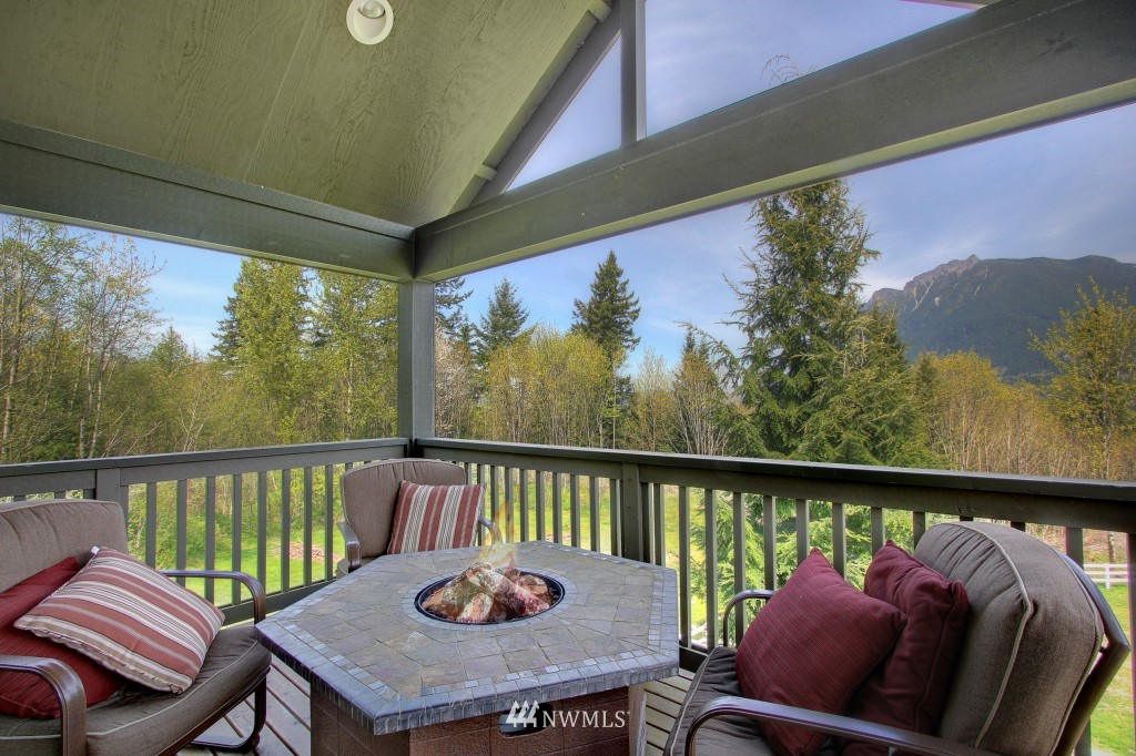 Sold Property   42306 SE 149th Place North Bend, WA 98045 12
