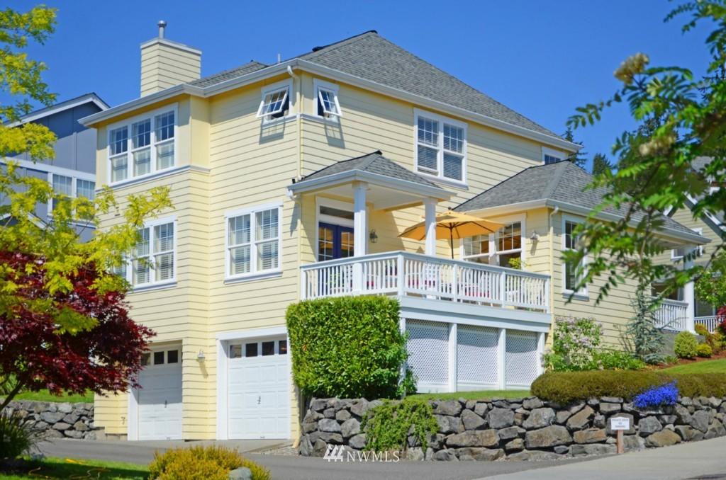 Sold Property   19703 Ash Crest Loop NE Poulsbo, WA 98370 0