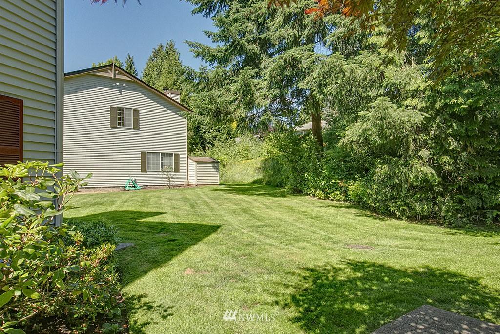 Sold Property   15600 116th Avenue NE #H4 Bothell, WA 98011 11