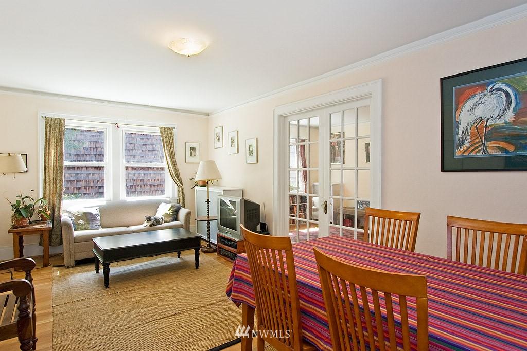Sold Property | 4725 15th Avenue NE #22 Seattle, WA 98105 1