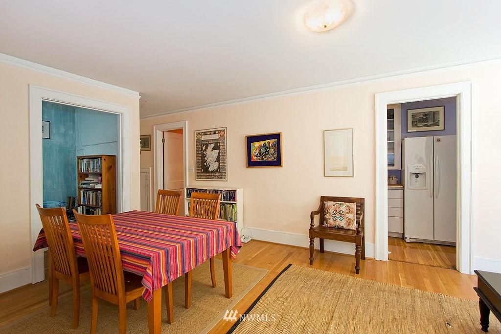 Sold Property | 4725 15th Avenue NE #22 Seattle, WA 98105 6