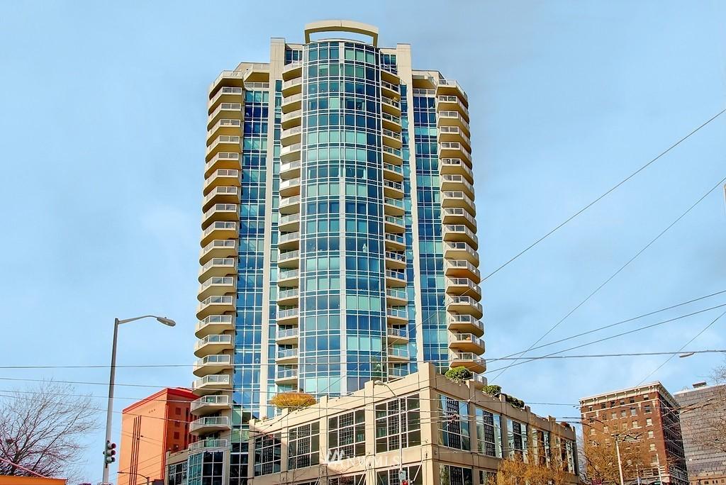 Sold Property | 2000 1st  Avenue #501 Seattle, WA 98121 0
