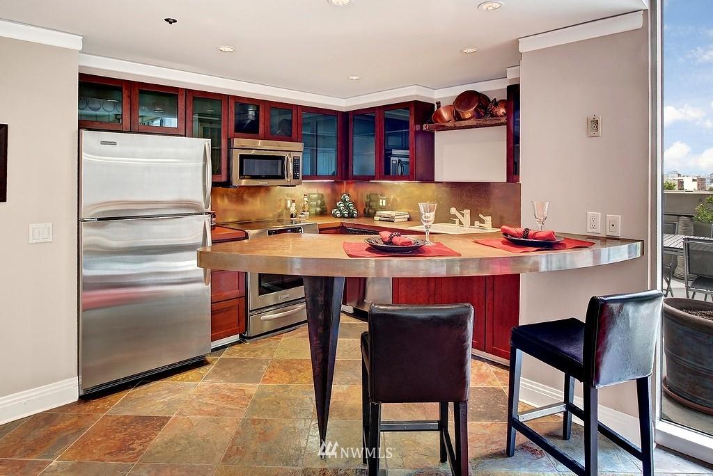 Sold Property | 2000 1st  Avenue #501 Seattle, WA 98121 1
