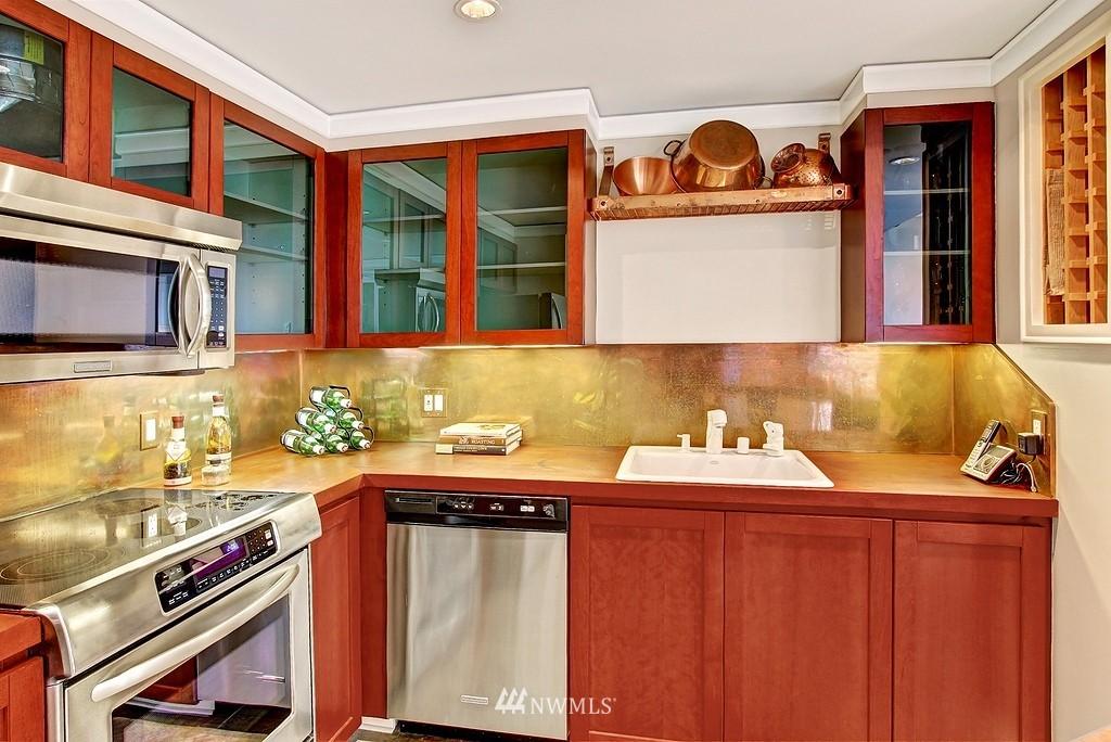 Sold Property | 2000 1st  Avenue #501 Seattle, WA 98121 2