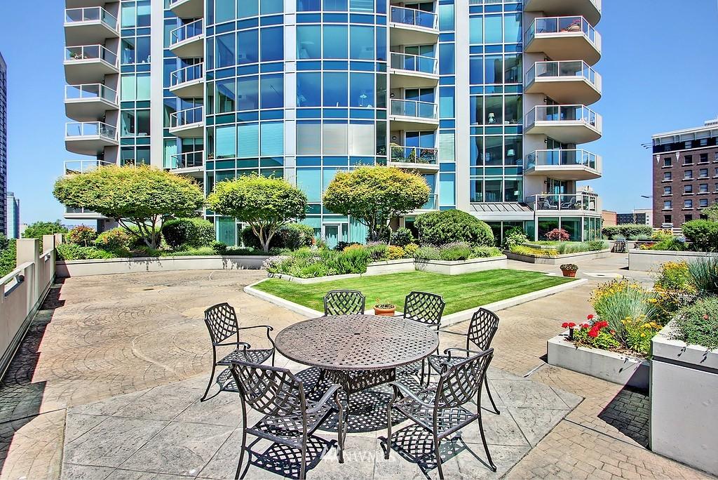 Sold Property | 2000 1st  Avenue #501 Seattle, WA 98121 11