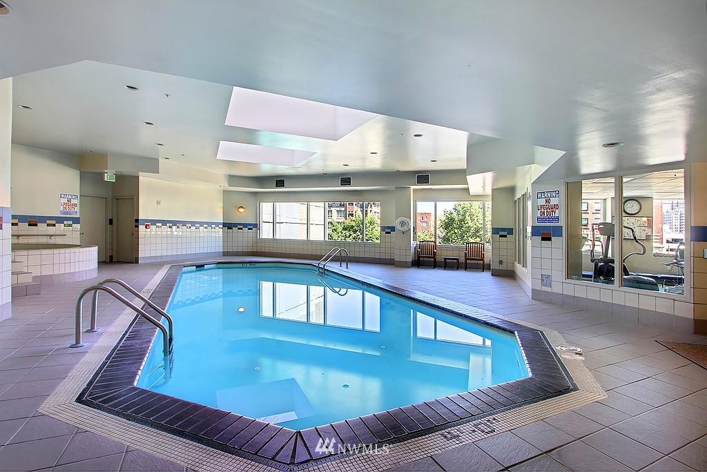Sold Property | 2000 1st  Avenue #501 Seattle, WA 98121 12