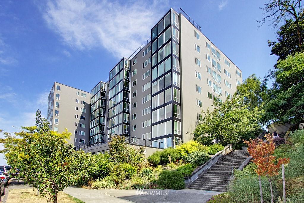 Sold Property   308 E Republican Street #614 Seattle, WA 98102 1
