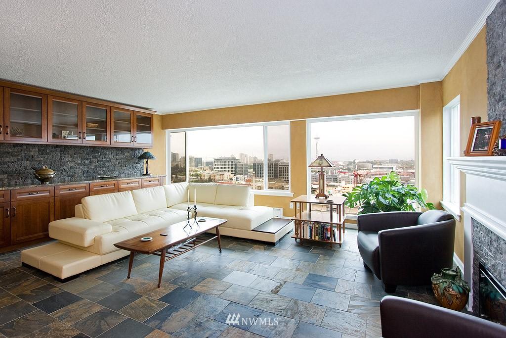 Sold Property   308 E Republican Street #614 Seattle, WA 98102 2