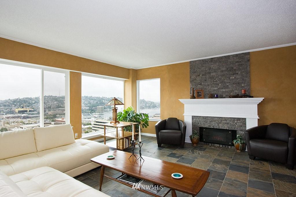 Sold Property   308 E Republican Street #614 Seattle, WA 98102 3