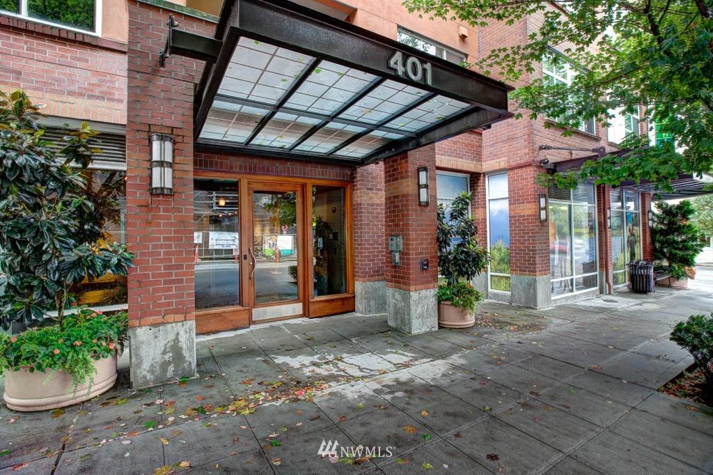 Sold Property | 401 NE 71 Street #605 Seattle, WA 98115 0