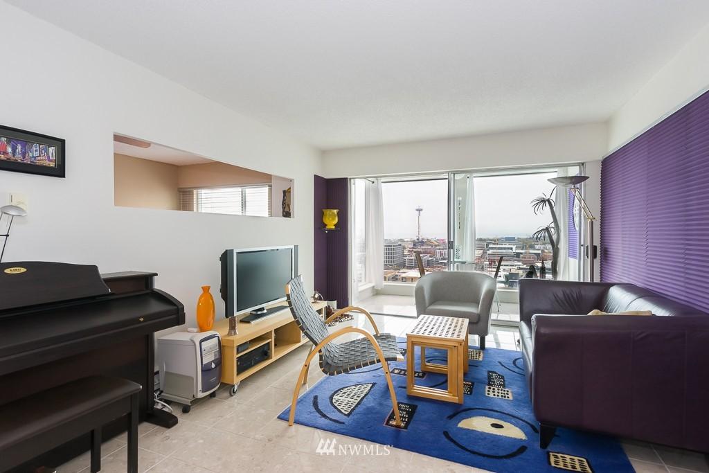 Sold Property | 308 E Republican Street #808 Seattle, WA 98102 2