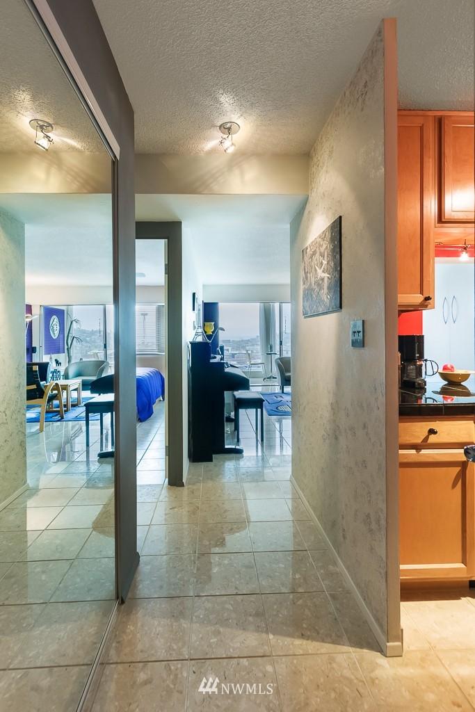 Sold Property | 308 E Republican Street #808 Seattle, WA 98102 3