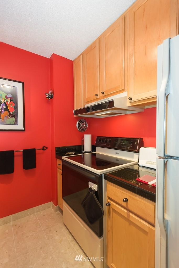 Sold Property | 308 E Republican Street #808 Seattle, WA 98102 5