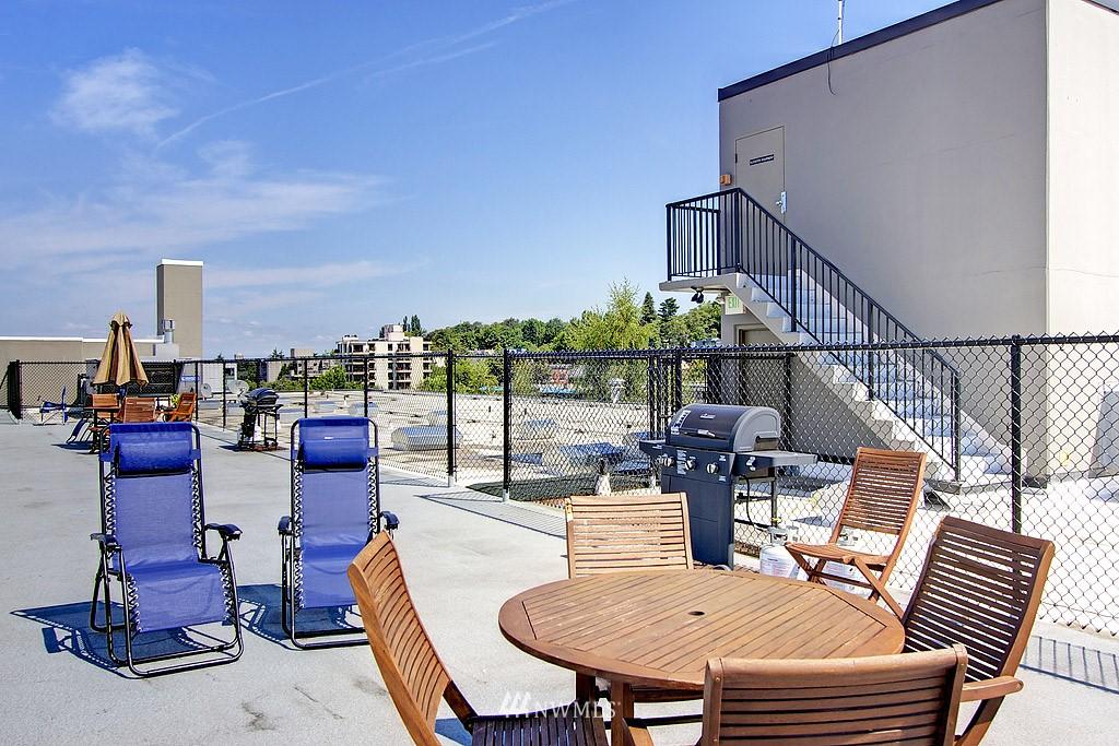 Sold Property | 308 E Republican Street #808 Seattle, WA 98102 12