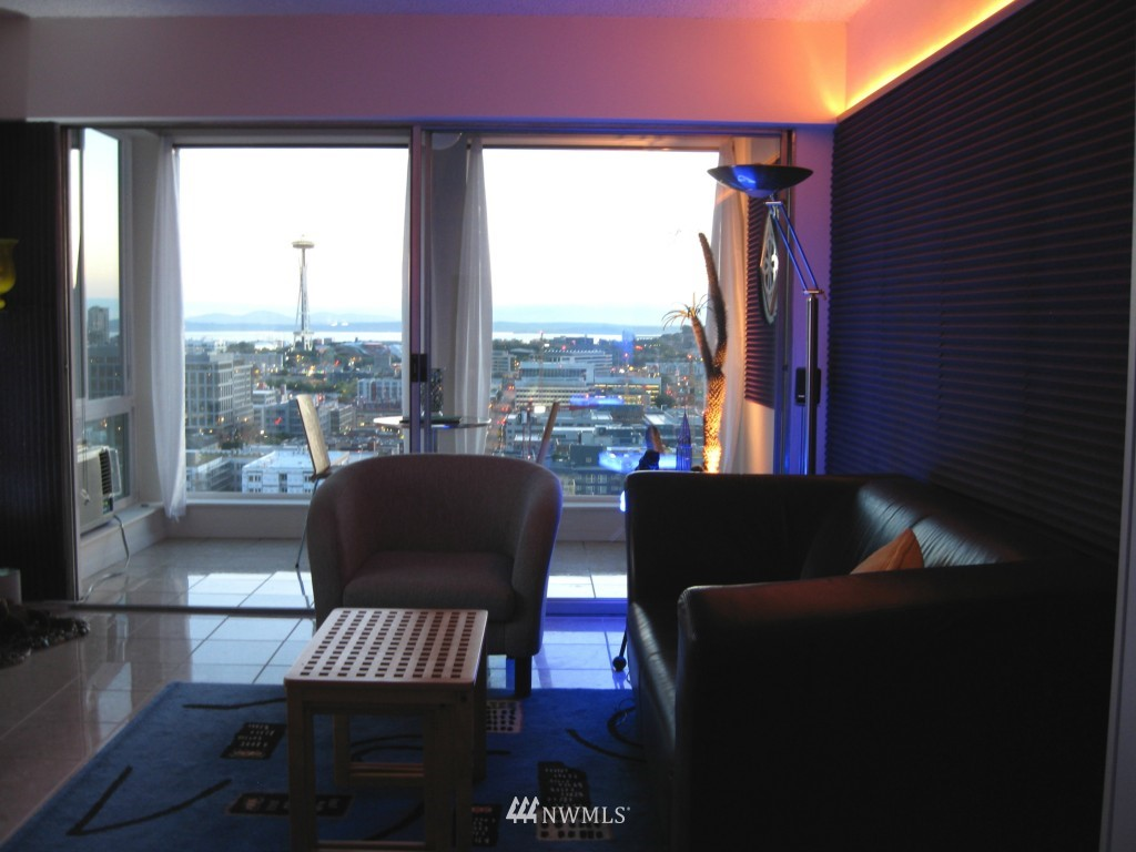 Sold Property | 308 E Republican Street #808 Seattle, WA 98102 1
