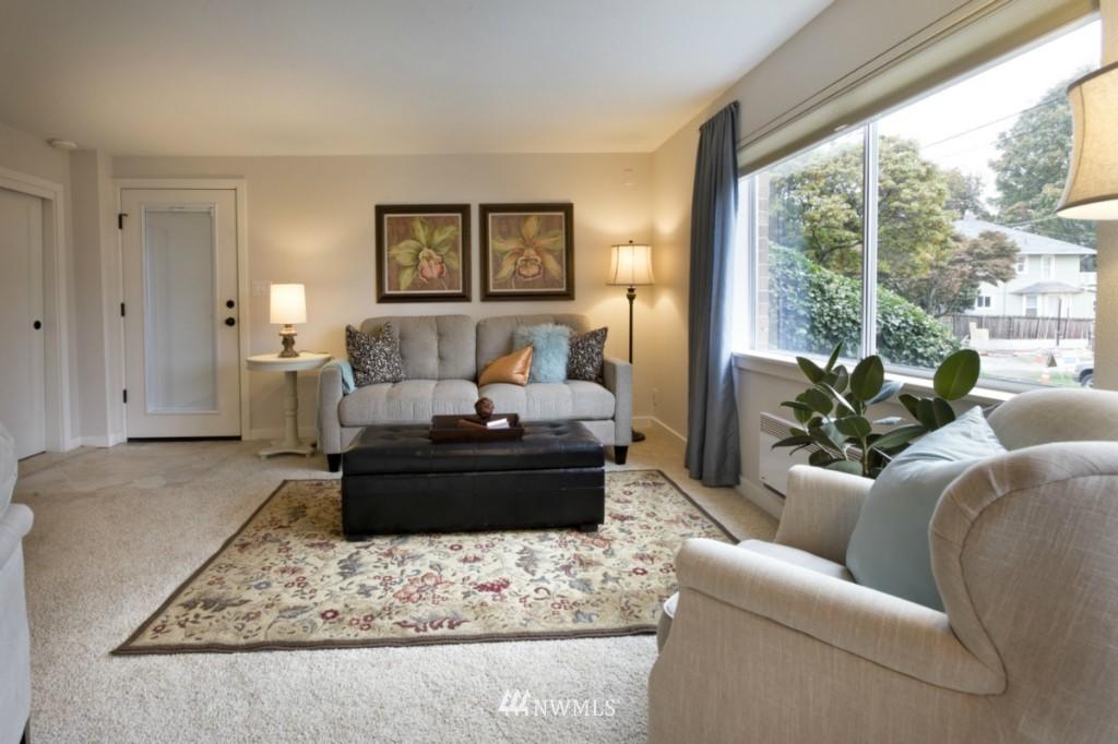 Sold Property | 4111 Whitman Avenue N #101 Seattle, WA 98103 1