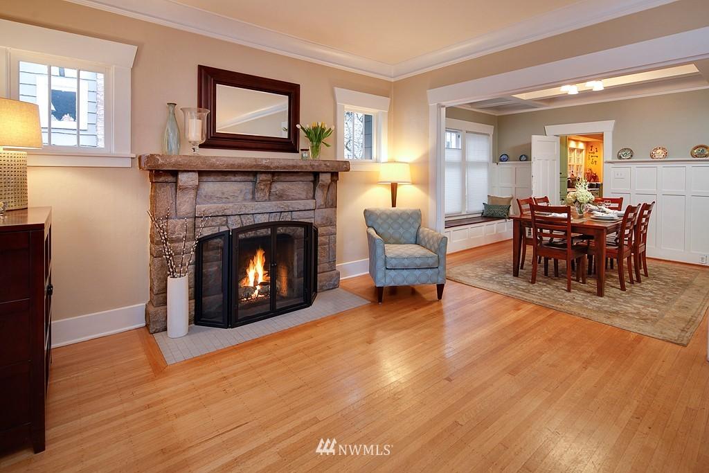 Sold Property | 1113 NE Ravenna Boulevard Seattle, WA 98105 1