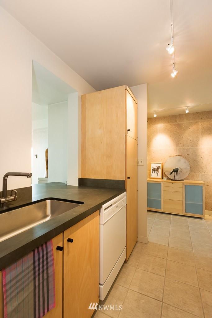 Sold Property | 308 E Republican  Street #406 Seattle, WA 98102 5