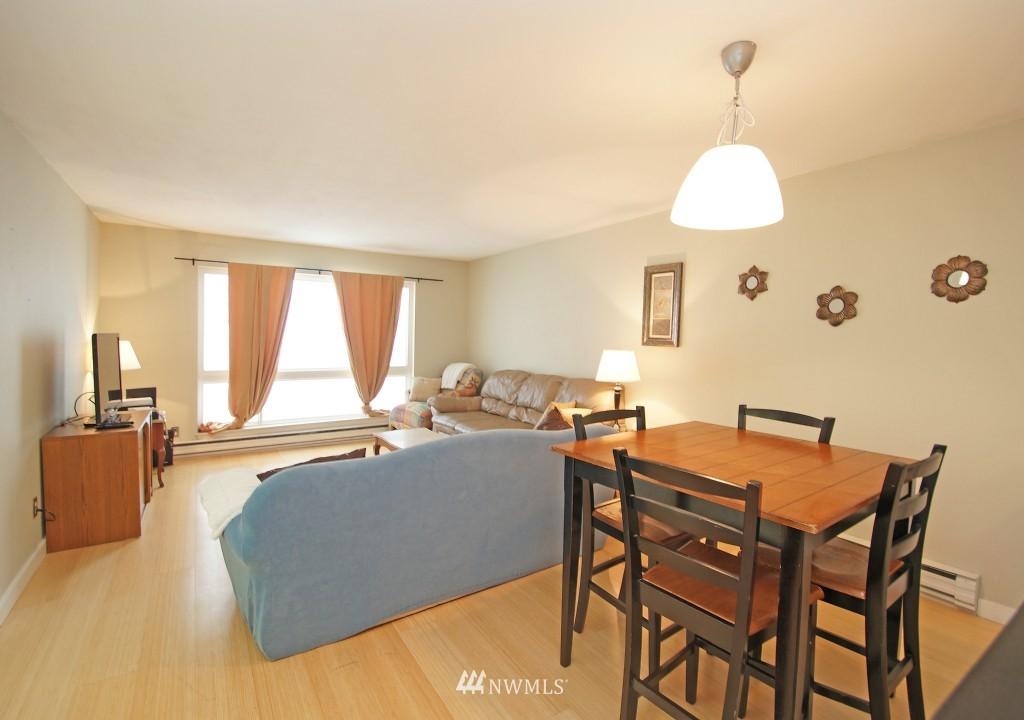Sold Property | 5844 NE 75th Street #E-108 Seattle, WA 98115 1