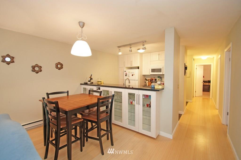 Sold Property | 5844 NE 75th Street #E-108 Seattle, WA 98115 2