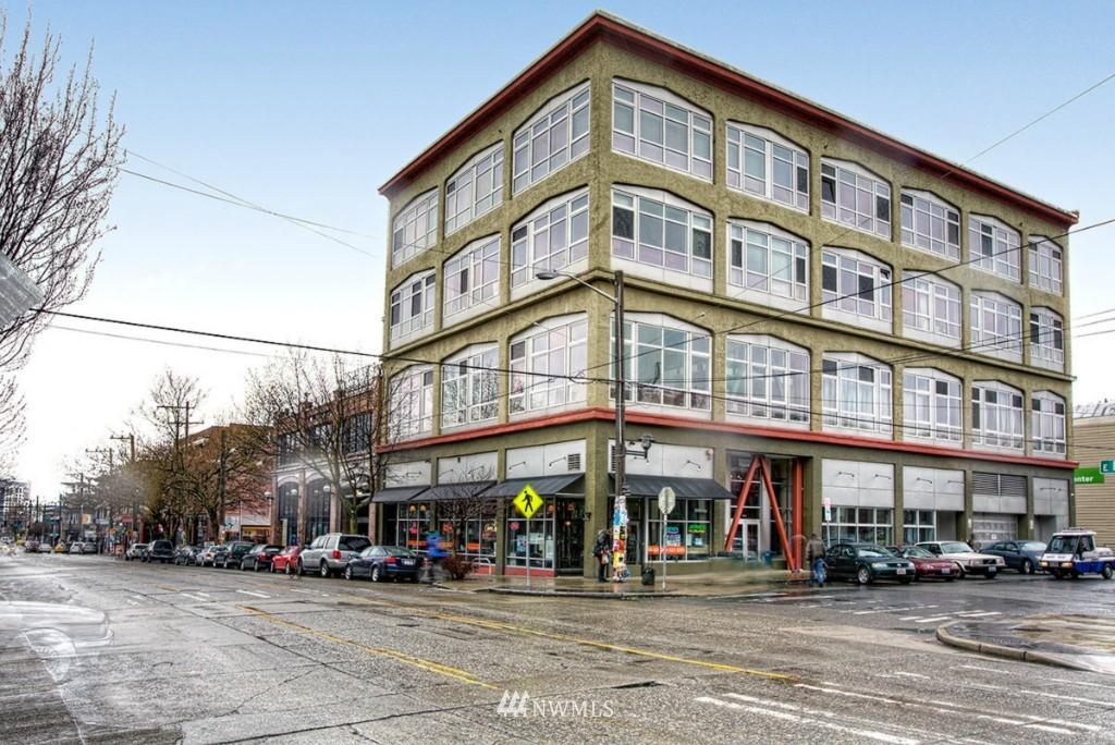 Sold Property | 1505 11 Avenue #202 Seattle, WA 98122 0