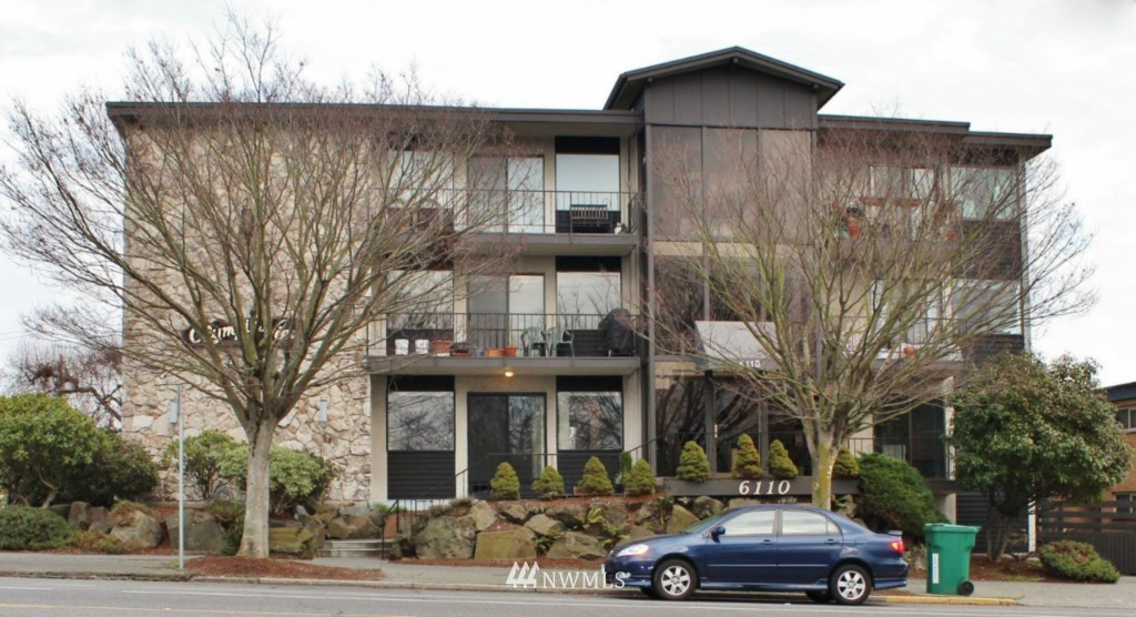 Sold Property   6110 24th Avenue NW #106 Seattle, WA 98107 0