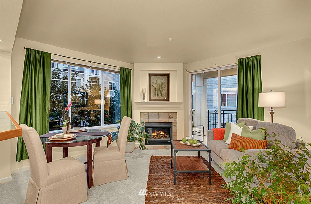 Sold Property   1525 NW 57th Street #319 Seattle, WA 98107 1