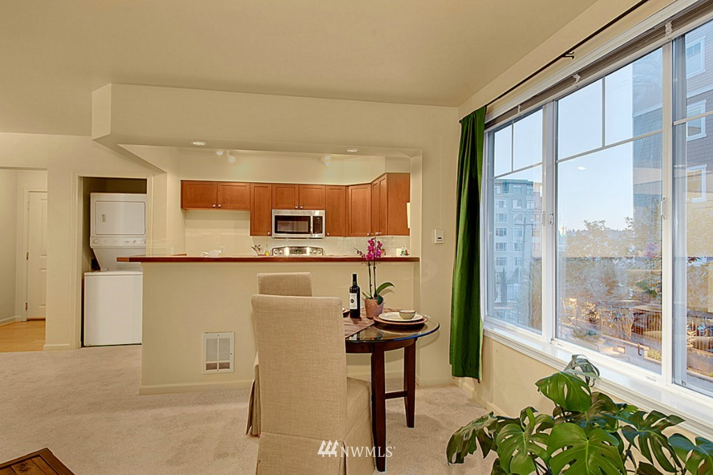 Sold Property   1525 NW 57th Street #319 Seattle, WA 98107 5